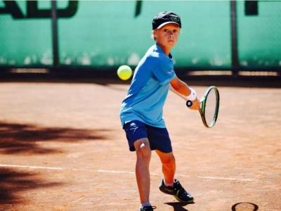 Stage de tenis Villena temporada alta 1 semana