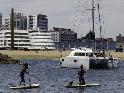 gijónAventura Paddle Surf