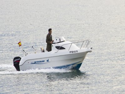 gijónAventura Paseos en Barco