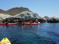 kayaking routes