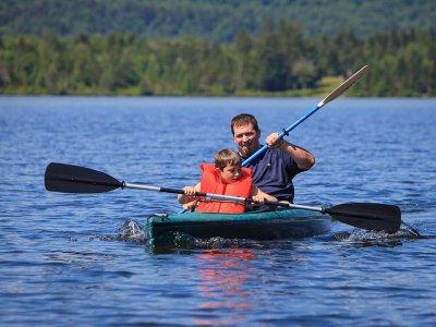 La Casa del Rio Kayaks
