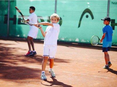 Stage de tenis Alicante temporada baja 1 semana