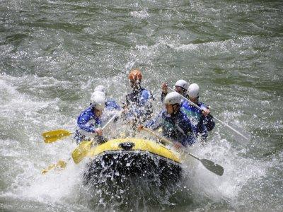 gijónAventura Rafting