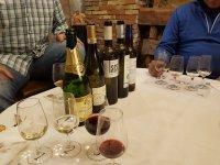Variedades de vino DO Aranda de Duero