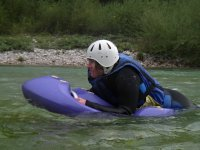 Aprender hidrospeed