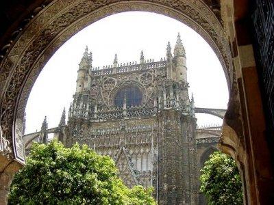 All Sevilla Guide Tours