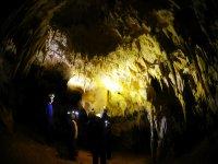 Espeleologia en Asturias