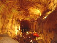 Conoscere le grotte