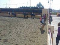 骑马课程Empuriabrava