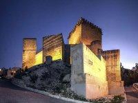 Ruta guiada por Moratalla y su casco antiguo