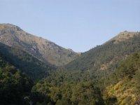 Paisaje del Valle del Tietar