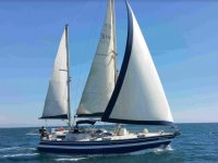 Navegando en el Hermoso
