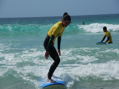 Amanay Surf School