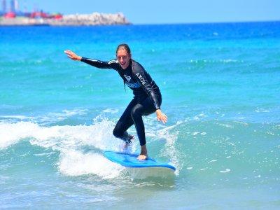 Amanay Surf School