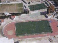 Campus de fútbol en la Oliva