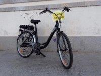 Bike rental in Benidorm