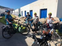 Getting to know Benidorm by bicycle