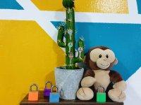 La nostra scimmia sta preparando il tuo gioco