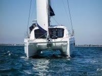 Navegando por el Mediterraneo