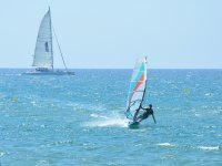 All Levels Windsurf Courses Gava 6 Hours