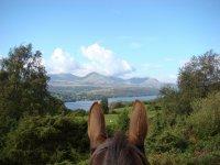Excursiones a caballo en Calpe