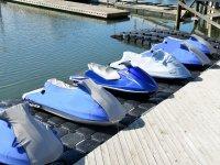 Prueba nuestras motos acuaticas