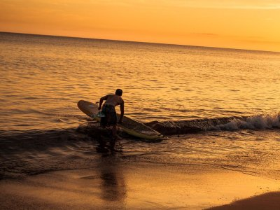 Stand up paddle surf renting in Girona 1h