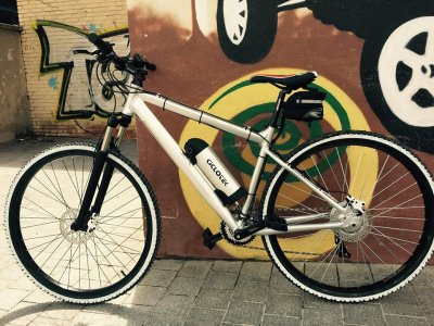 Eco Moving Sports Alquiler de Bicicletas