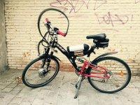 Probad nuestras bicis
