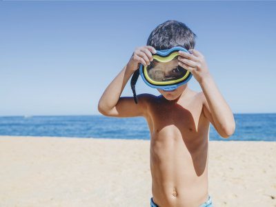 Accampamento di un giorno bilingue a Marbella 4-15 anni