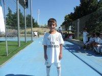 Peque futbolista