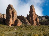 Formaciones geologicas