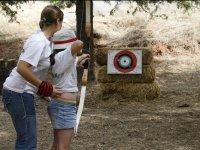 Apprenez à tirer