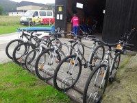 Modelli di biciclette a noleggio