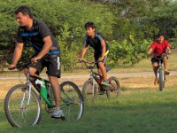 Pasear en bicicleta por Sotogrande 1 hora