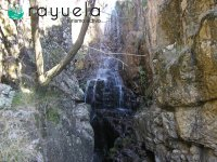 Cascada Batanera