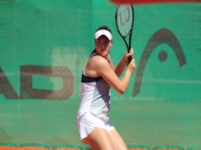 Programa de Competición  tenis Ferrero Alicante