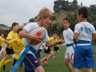 External camp in Granada 4 weeks