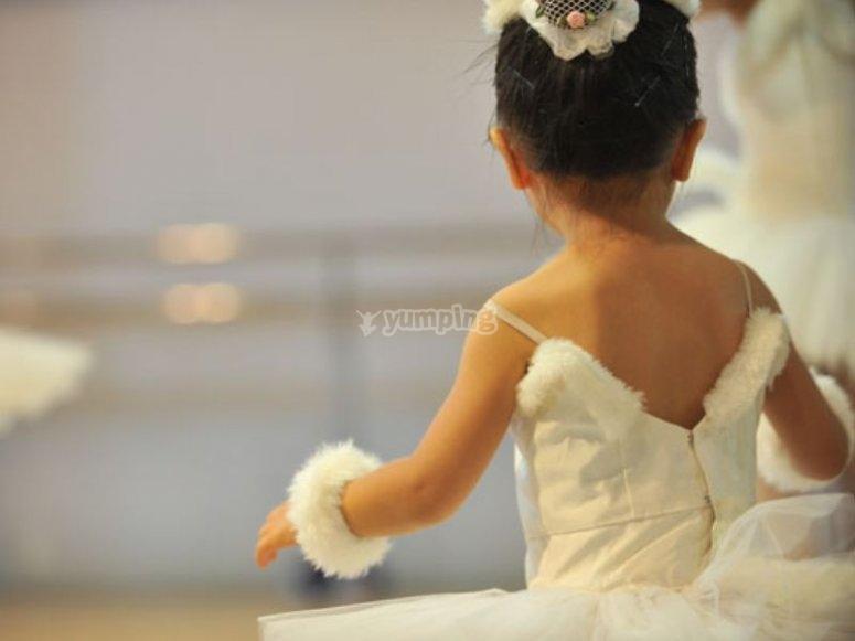 aprendiendo a ser princesa
