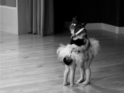 Talleres de danza infantiles en Chamartín