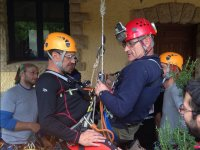 Learning the operation of the harnesses