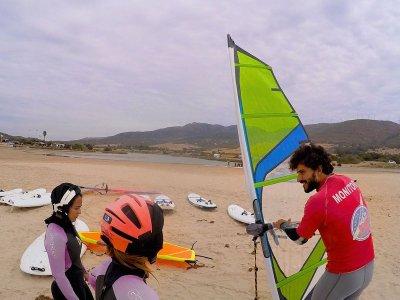 Vacanza in windsurf a Tarifa 5 giorni