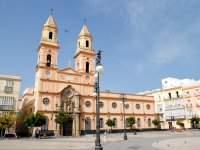 Pasear en bicicleta por Cádiz 1 hora