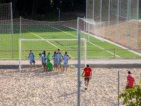 Campi di calcio per giovani