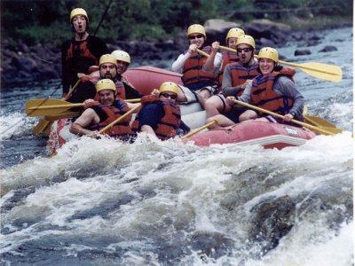 Alquezar Aventura Rafting