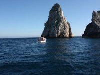 Crucero por la costa de lEstartit
