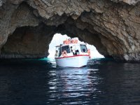 Excursion por los acantilados de la Costa Brava