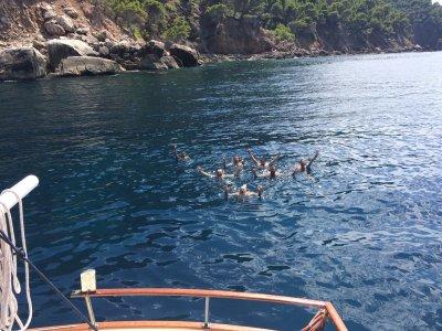Charter en Mallorca una jornada