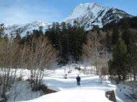 Expediciones invernales