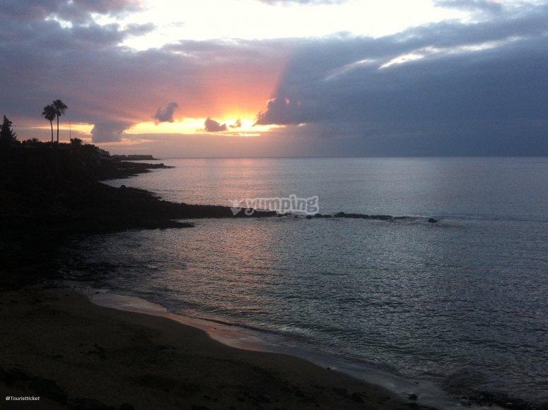 Mar Lanzarote
